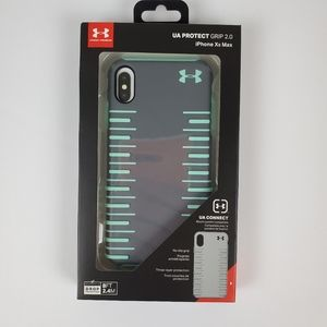 NIB Under Armour Phone Case for iPhone Xs Max